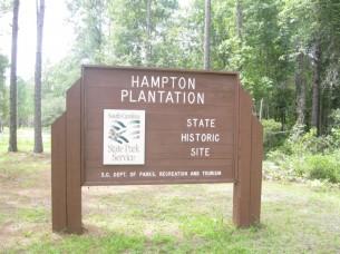 10 Hampton Plantation