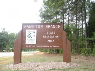 Hamilton Branch State Park