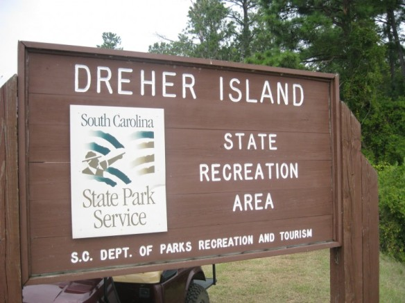 Fun Fact: Dreher Island was the first job founded and CEO Michael Tolbert worked as a kid.