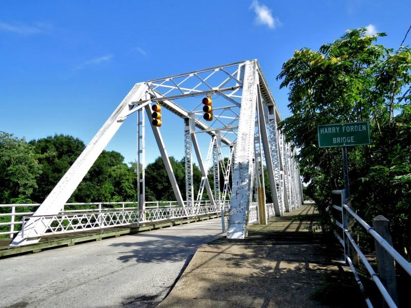 The OTH Bridge!