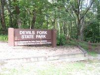 18 Devils Fork