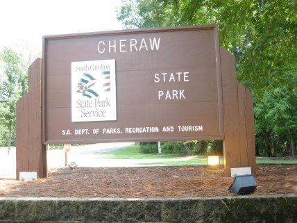 24 Cheraw