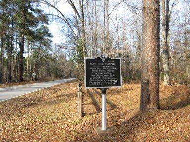 38 Rose Hill Plantation