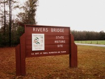 46 Rivers Bridge