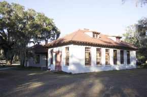 Located on the Penn Center campus is a Museum dedicated to the history of Penn and the Gullah/Geechee culture.